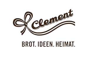 Bäckerei Clement logo