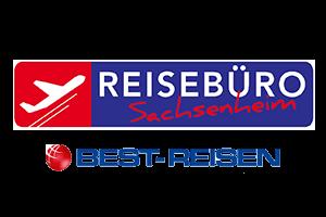 Reisebüro Sachsenheim logo