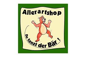 Allerartshop logo