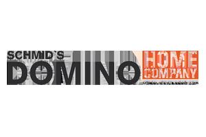 SCHMID'S DOMINO HOME COMPANY logo